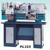 Токарный станок с прецизионным приводом PL325