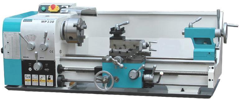 обработка деталей на токарных станках